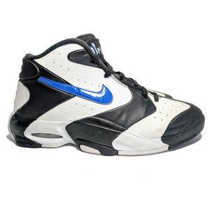 Nike Air up 14 Orlando Magic Men's Size 9